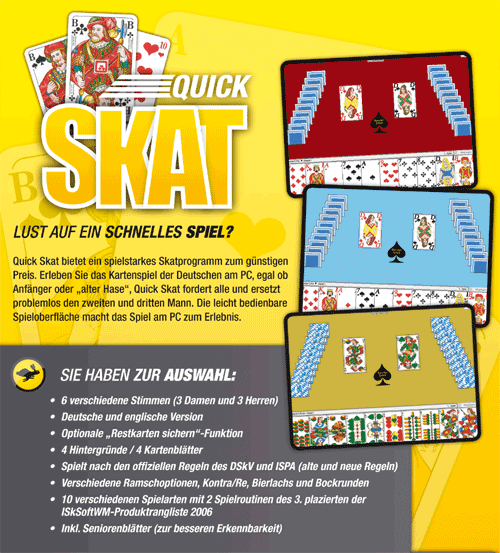 skat gratis download